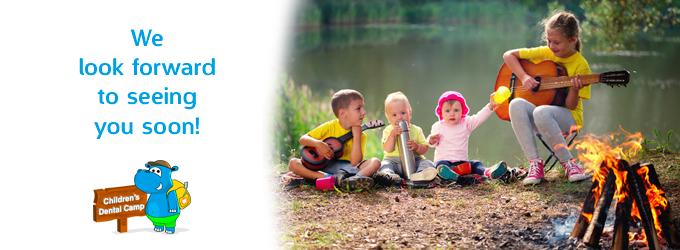 ¡Welcome! - Visit http://www.childrensdentalcamp.com