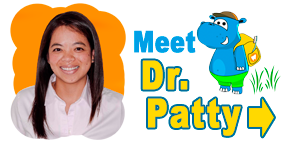 Meet Dr Patty